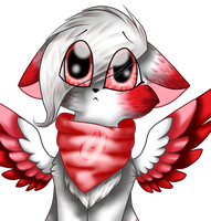 Cherrys Innocent Stare by Etheral-Fox