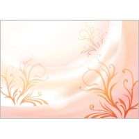 glossy pink curtain vector art by cgvector