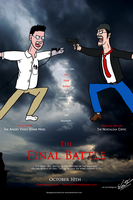 AVGN vs. NC: The Final Battle by Bootenhoven