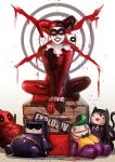 Harley's Plushies by j-am