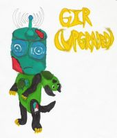 Gir upgraded by T-babe