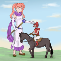 [Fire Emblem] by Display-This-Anyway