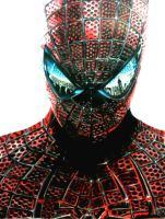 The Amazing Spider man by AndresBellorin-ART