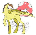 Tailmouth by ErinKarsath