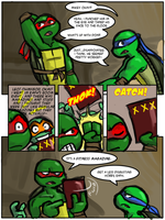 TMNT - The Other Side, Page 5 by jumpbird
