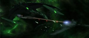 Romulan assistance by thefirstfleet