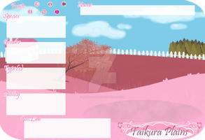 Blank App by Taikura-Plains
