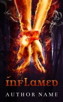 Inflamed Premade Cover by Everpage