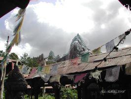 Everest, Disney World Updated by Scooby777