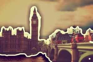 London Calling by ichiruki4ever