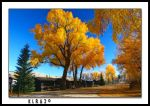 Fall in Beautiful Colorado by KLR620