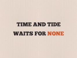 time and tide iPad wallpaper by graphcoder