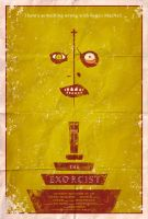 The Exorcist Poster by adamrabalais