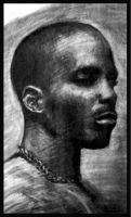 DMX Portrait by dustMights
