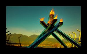 + Flame Over Vancouver 2 by sh0Rai