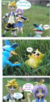 Figure Comics- Pokemon Part 25 by Yami-Usagi