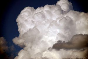 Convective Explosion by datazoid