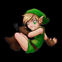 Dinky Link by zacpfaff