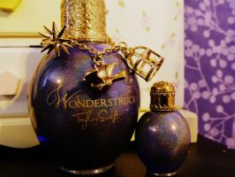 I'm Wonderstruck by Nikee97