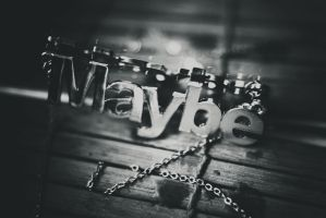 Maybe by BlueColoursOfNature