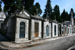 Lisbon Cemetery Stock 18 by Malleni-Stock