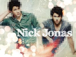 Nick Jonas_1 by JoeJonasFans92