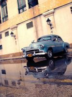 havana's spirit by sainthallow