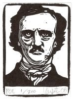 Poe ACEO by 21imp