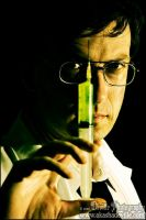 The Re-Animator_01 by DevillePhotography