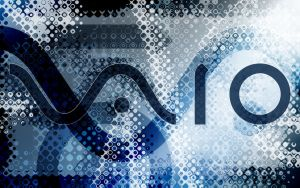 VAIO Sprinkle Ice by Marvbec
