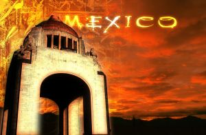 Mexico by jaguar404