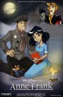 Disney's Anne Frank by AndrewDickman