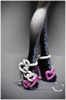 C.A. Cupid Shoes by kamarza