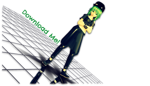 TDA Hip Hop Gumi + DOWNLOAD by Espirea