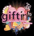 Gift Ink Logo by roninmic