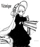 Victorique by molcray