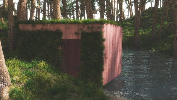 pink box by pataphysic