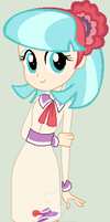 Human Coco Pommel by CutieStyle