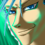 -NOT FOR FREE USE- Grimmjow 200px icon by Tabicomm