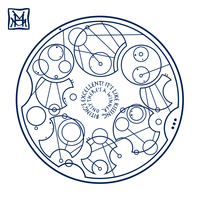 Gallifreyan Biting's Excellent by phantoms-siren