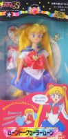Sailor Moon S Talking Doll by aleena