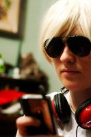 Dave Strider by setsuntamew