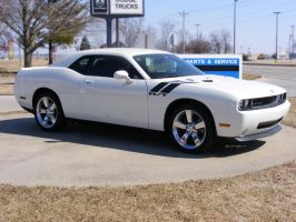 09 Challenger RT by colts4us