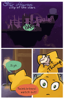 Wished (Page 1) by Tetra-007