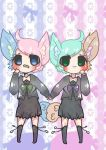 Twin adopts AUCTION {1/2 OPEN} by ASilverSpartan
