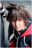 Sora - Dream Drop Distance by Evil-Uke-Sora