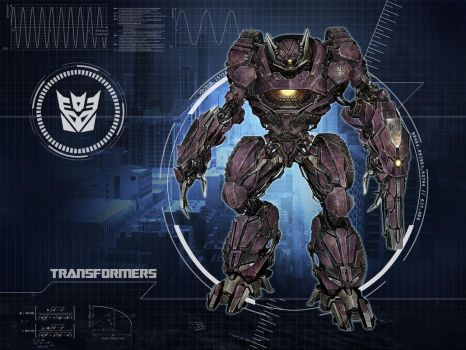 Shockwave Wallpaper by MitGas
