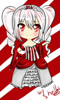 theme adopt example (princess peppermint) by lilYumi-chan