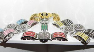 Power Ranger communicator collection by Raded-Raikage