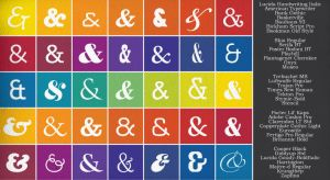 Ampersand and Spectrum by peacefreak99
